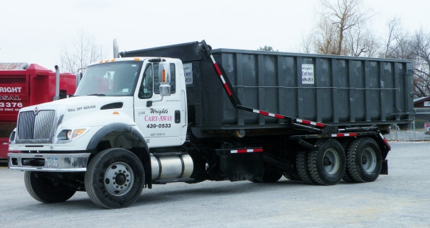Cart Away Llc Dumpster Rentals In Albany Troy And The